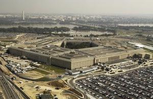 Pentagon, USA